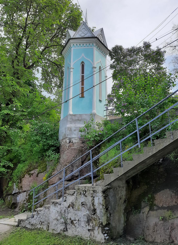 Світлина Ірини Коваленко